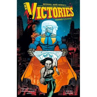 The Victories 2: Transhumano