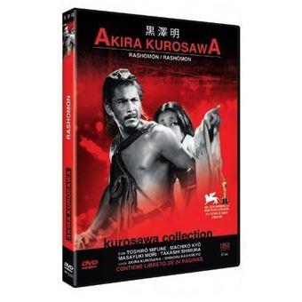 Rashomon - DVD
