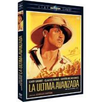 La última avanzada - DVD