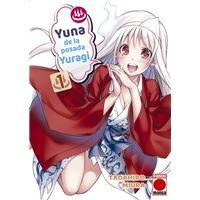 Yuna de la Posada Yuragi 1