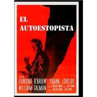 El autoestopista - Blu-Ray