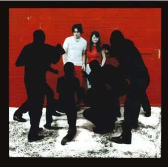 White Blood Cells - Vinilo
