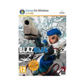 Blaz Blue PC