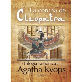 La corona de Cleopatra