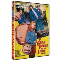 El gran peque va de ligue - DVD