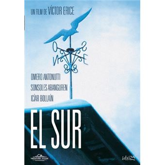 El Sur - DVD