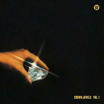 Crown Jewels Vol 1 - Vinilo