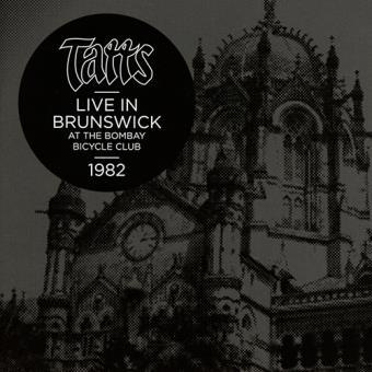 Tatts. Live in Brunswick 1982