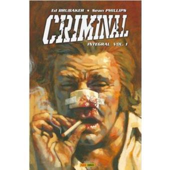 Criminal. Integral 1