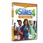 Los Sims 4 Expansión ¡A trabajar! PC