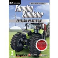 Farming Simulator PC