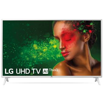 TV LED 49'' LG 49UM7390P IA 4K UHD HDR Smart TV