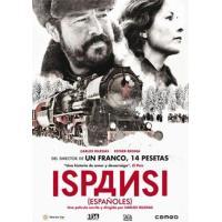 Ispansi (Españoles) - DVD