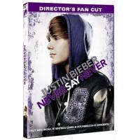Justin Bieber Never Say Never - DVD