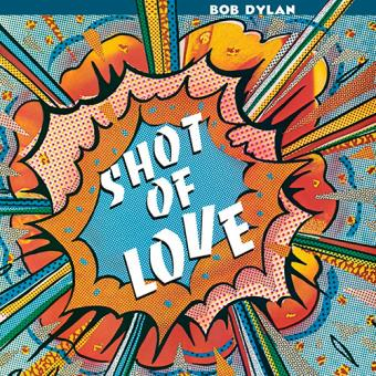 Shot of Love - Vinilo