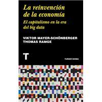 La reinvención de la economía