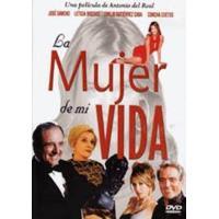 La mujer de mi vida - DVD