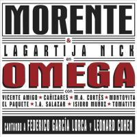 Omega Ed 20º Aniversario - Vinilo