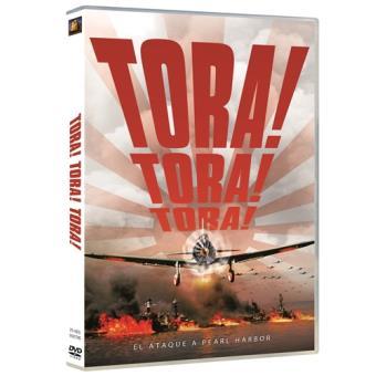 Tora, Tora, Tora - DVD