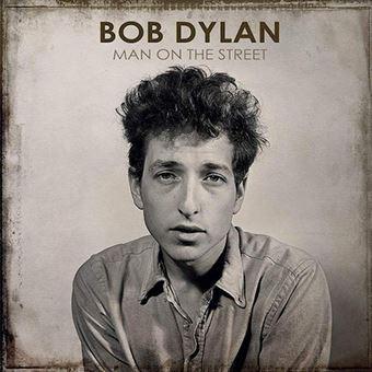 Box Set Man on the street - 10 CD