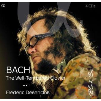 J.S.Bach: Das Wohltemperierte Clavier I & II