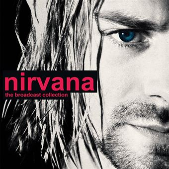 Nirvana -  The Broadcast Collection - 3 vinilos