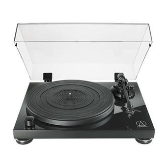 Tocadiscos Audio Technica AT-LPW50PB