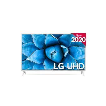 TV LED 49'' LG 49UN73906 4K UHD HDR Smart TV Blanco