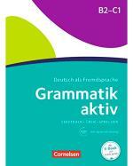 Grammatik aktiv B2-C1. Ejercicios + MP3