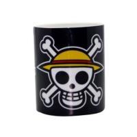 Taza One Piece - Luffy's Pirates