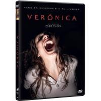 Verónica - DVD