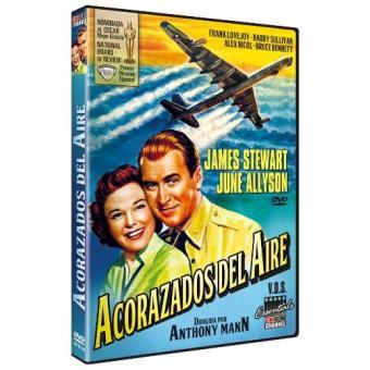 Acorazados del aire (V.O.S.) - DVD