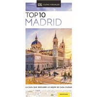 Guía Top 10 Madrid