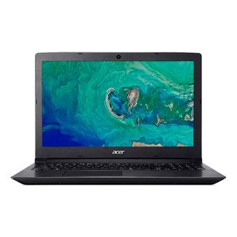 Portátil Acer A315-41 15,6'' Negro