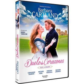 Duelo de corazones - DVD