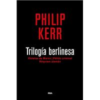 Trilogía berlinesa 3ª ed