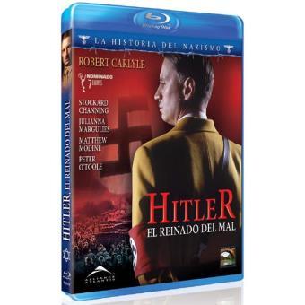Hitler: El reinado del mal - Blu-Ray