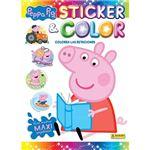 Peppa pig colorea las estaciones-st