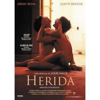 Herida (Fomato DVD) - DVD