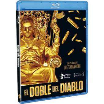El doble del diablo - Blu-Ray
