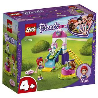 LEGO Friends 41396 Parque para Cachorros
