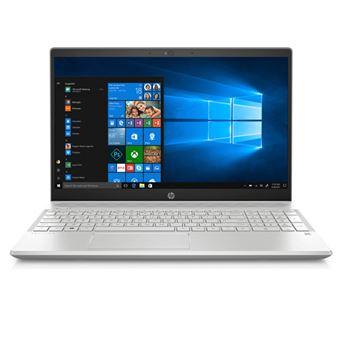 Portátil HP Pavilion Notebook 15-cs0009ns 15,6'' Plata