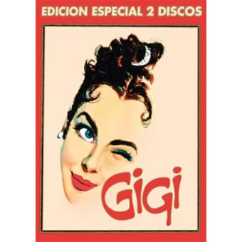 Gigi (Edicion especial) - DVD