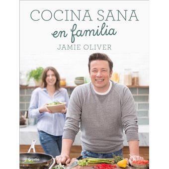 Cocina sana en familia