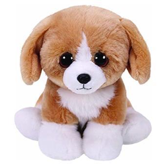Peluche Beanie Boss - Perro Franklin