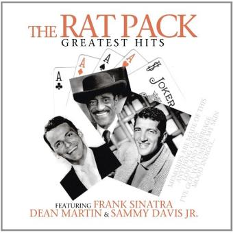 The Rat Pack-Greatest Hits - Vinilo