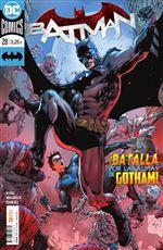 Batman nº 83/28 Renacimiento