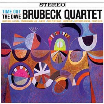 Time Out: Dave Brubeck Quartet - Vinilo