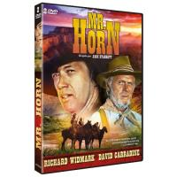 Mr. Horn - DVD