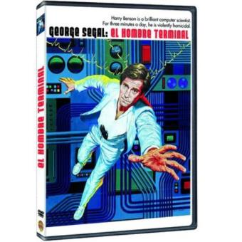 El hombre terminal - DVD
